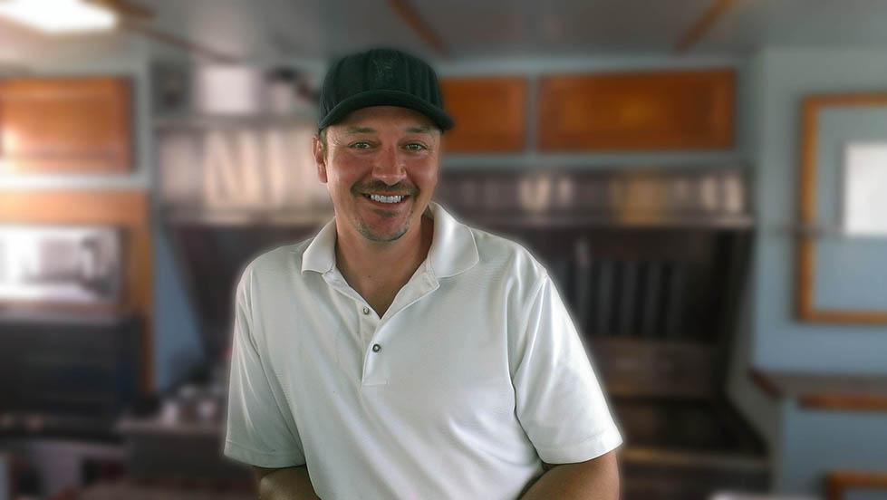 <em>Searcher</em> Crew Feature: Chef Charley Erichsen